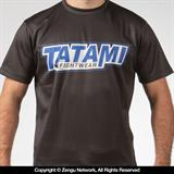 Tatami Fightwear GenX Short Sleeve Grappling T-Shirt